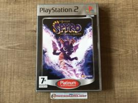 De Legende van Spyro: Een Draak is Geboren Platinum