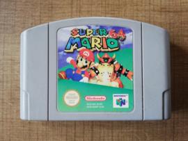 Super Mario 64 - EUR