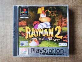 Rayman 2 The Great Escape Platinum