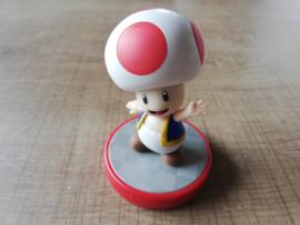 Toad - Super Mario - Amiibo