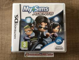 My Sims Agents - HOL - CIB