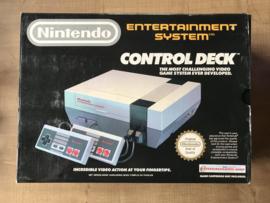 NES Control Deck - HOL - CIB