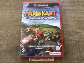Mario Kart Double Dash - HOL