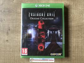 Resident Evil Origins Collection - Sealed