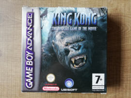 King Kong - FAH - CIB
