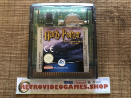 Harry Potter and the Philosopher's Stone - EUR