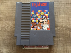 Dr Mario - FRA