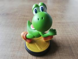 Yoshi - Super Smash Bros - Amiibo