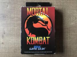 Mortal Kombat - CIB