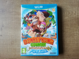 Donkey Kong Country Tropical Freeze - HOL