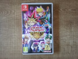 Yu-Gi-Oh! Legacy of the Dualist: Link Evolution - UKV