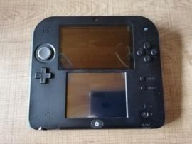 Nintendo 2DS Blue/ Black met Mario Kart 7 geïnstalleerd