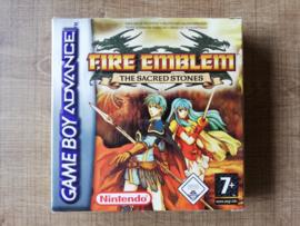 Fire Emblem: The Sacred Stones - NFHUG - CIB