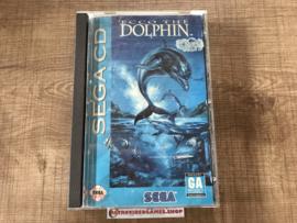 Ecco the Dolphin CIB