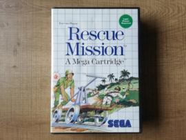 Rescue Mission CIB