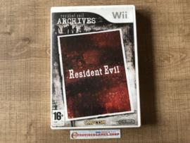 Resident Evil - FRA
