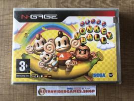 Super Monkey Ball Sealed