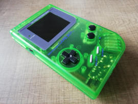 Gameboy Refurbished - Funnyplaying IPS screen - New Shell