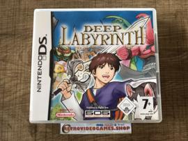 Deep Labyrinth - EUR - CIB