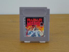 Radar Mission - FAH