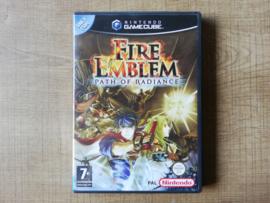 Fire Emblem: Path of Radiance - HOL