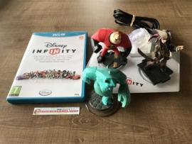 Disney Infinity Starter Pack - EUZ