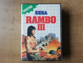 Rambo III CIB