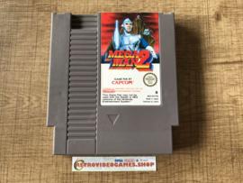 Mega Man 2 - FRA