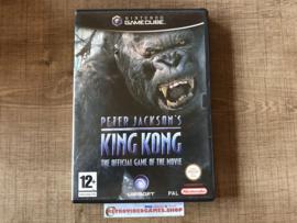 Peter Jackson's King Kong - FAH