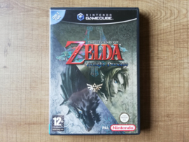 The Legend of Zelda: Twilight Princess - HOL