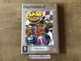 Crash Nitro Kart Platinum