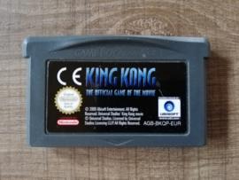 King Kong - EUR