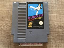 Kung Fu - FRA