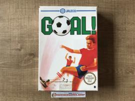 Goal - FRA - CIB