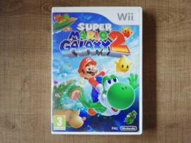 Super Mario Galaxy 2 - HOL