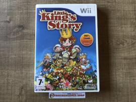 Little King's Story - UKV