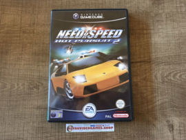 Need for Speed Hot Pursuit 2 - HOL