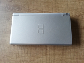 Nintendo DS Silver Console