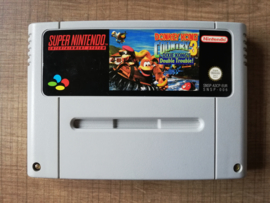 Donkey Kong Country 3 - EUR