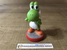 Yoshi - Super Mario - Amiibo