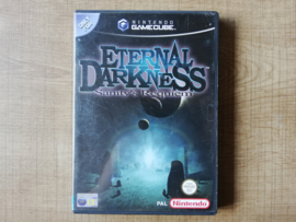 Eternal Darkness Sanity's Requiem - HOL