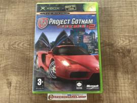 Project Gotham Racing 2