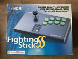 HORI Fighting Stick SS