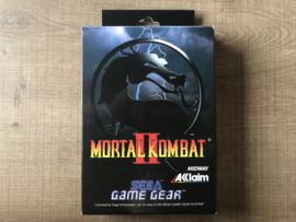 Mortal Kombat II - CIB
