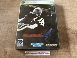 Devil May Cry 4 - Collector's Edition