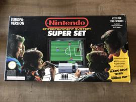 NES Super Set - NOE - CIB