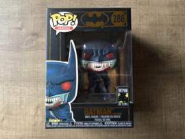 Batman Red Rain - DC Super Heroes