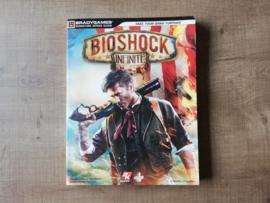 Bioshock Infinite - BradyGames