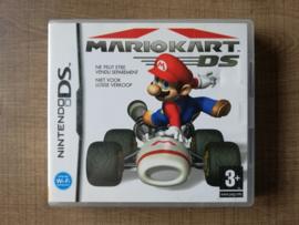 Mariokart DS - FAH - CIB