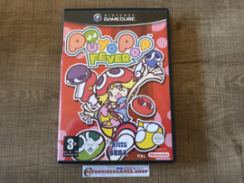 Puyo Pop Fever - EUR